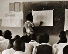 Beth Uganda Teacher
