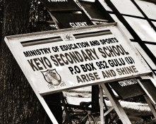 Keyo Secondary School